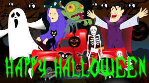 kids halloween clipart happy halloween songs for kids scary rhyme for children little