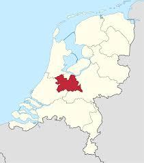Map Netherlands Netherlands Map Utrecht