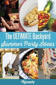 backyard bbq menu ideas 42 best recipes for your backyard bbq