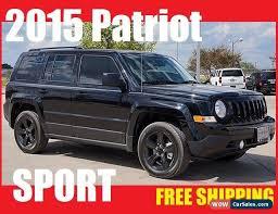 2015 jeep patriot for sale 2015 jeep patriot for sale in canada