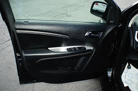 Dodge Journey Black - 2011 dodge journey black awd suv sale