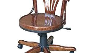 fauteuil de bureau en bois pivotant fauteuil de bureau en bois pivotant writingtrueco charmant chaise