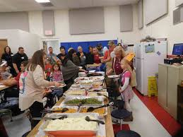 johnson city press west side students families celebrate early