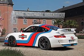 martini design porsche 997 gt3 martini by shaft