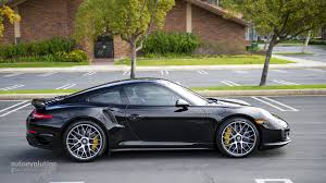 2014 porsche turbo 911 2014 porsche 911 turbo s review autoevolution
