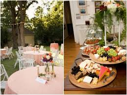 simple backyard wedding ideas triyae com u003d casual backyard wedding decoration ideas various