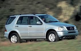 2000 mercedes m class ml430 used 2000 mercedes m class for sale pricing features