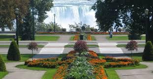 Niagara Botanical Garden Top 5 Parks In Niagara Falls Niagara