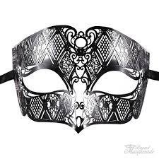 black masquerade masks men s metal masquerade mask m7156 beyondmasquerade