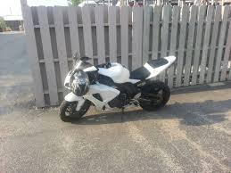 2007 honda cbr for sale 178 used motorcycles from 2 511