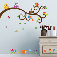 buy decals design birds and flowers wall sticker pvc vinyl 25 buy decals design birds and flowers wall sticker pvc vinyl 25 cm x 70 cm online at low prices in india amazon in
