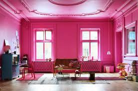 Charming Pink Living Room Design Ideas The Adams Family House And - Pink living room set