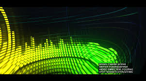 music visualizer archives free ae templates