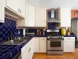 Tile For Kitchen Countertops 43 Kitchen Countertops Design Ideas Granite Marble Quartz And