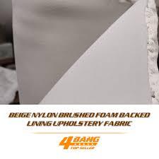 Upholstery Auto Headliner Fabric 157