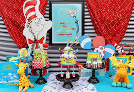 dr seuss cake ideas dr seuss party ideas s party