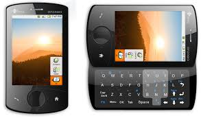 android htc the newest htc android phone kinda