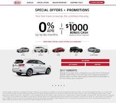 save thousands with 0 financing from your local kia dealership