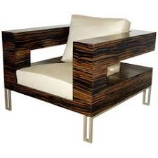 Rhino Chair The Rhino Chair By Maximo Riera Made To Order 21st Century For