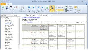 Employee Scheduling Excel Template Employee Work Schedule Template