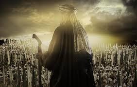 Hazreti Ömer dizisi 23.bölüm Fragmanı 11 Ağustos