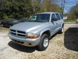 1998 dodge durango 1998 dodge durango in hudson nc granite motor co