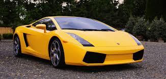 yellow lamborghini front buy lamborghini gallardo laps miami exotic auto racing