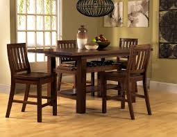 furniture compact dining table and chairs stratton counter