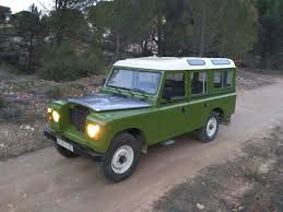 land rover series 3 109 1980 land rover series iii overview cargurus