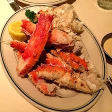 Buffet With Crab Legs by Best Alaskan King Crab Legs In The World Foodspotting
