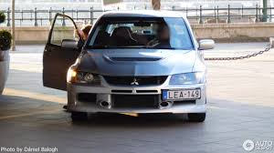 mitsubishi vietnam mitsubishi lancer evolution ix 24 january 2017 autogespot