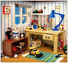 Kids Lego Room kids u0027 room from the 80s legojalex flickr