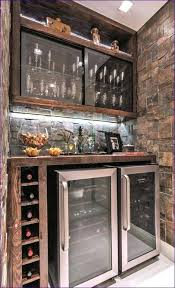 Glass Bar Cabinet Designs Corner Bar Cabinet O2drops Co