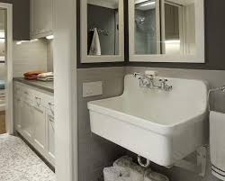 cast iron laundry sink deep apron laundry sink cast iron nursery ideas