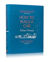 How To Build A 2 Car Garage How To Build A Car The Autobiography Of The World U0027s Greatest