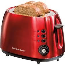 Hamilton Beach Digital 4 Slice Toaster Hamiliton Beach Model 22504 2 Slice Toaster Review Foodal