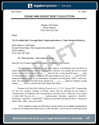 cease and desist letter c u0026d create a cease u0026 desist template