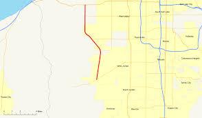 Utah State Map Utah State Route 111 Wikipedia