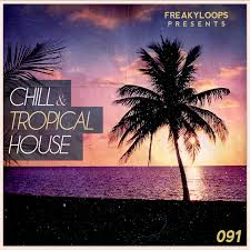 tropical photo album loops chill tropical house sle pack wav at juno