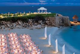 mexico wedding venues dreams cancun resort wedding packages mexico grouptravel org