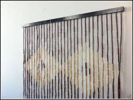 Beaded Doorway Curtains Bamboo Door Curtains Uk Integralbook Com