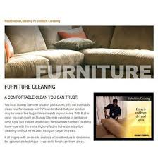 Upholstery Cleaning Products Reviews Stanley Steemer Review Pros Cons And Verdict