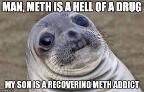 Drug Addict Meme - talking to your boss about your non existent drug addiction imgflip