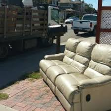 Cheap Sofas In San Diego Fred U0027s Junk Removal 44 Photos U0026 369 Reviews Junk Removal