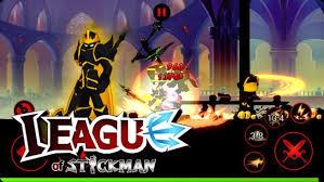 league of stickman full version apk download league of stickman free arena pvp dreamsky apk download free