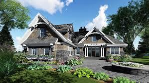 tudor bungalow house plan 42677 bungalow cottage craftsman tudor plan with 2370