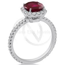 harry winston the one ring cut harry winston inspired ruby diamonds engagement