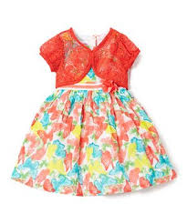 butterfly dress zulily