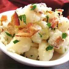 german potato salad cook diary