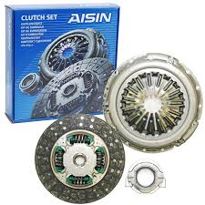 aisin 3 piece clutch kit diesel 260mm 4runner u0026 hilux surf